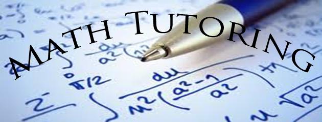 Image result for math tutor