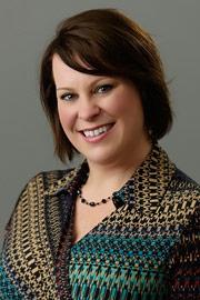 Alicia Gillen